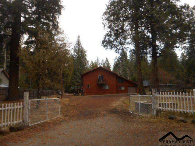 36921 Viola Avenue, Shingletown, CA 96088 (#20210478) :: Wise House Realty