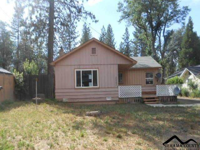 38042 Whaley Drive, Burney, CA 96013 (#20210706) :: Wise House Realty
