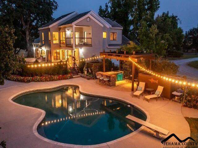 23848 Springwood Way, MILLVILLE, CA 96062 (#20210841) :: Wise House Realty