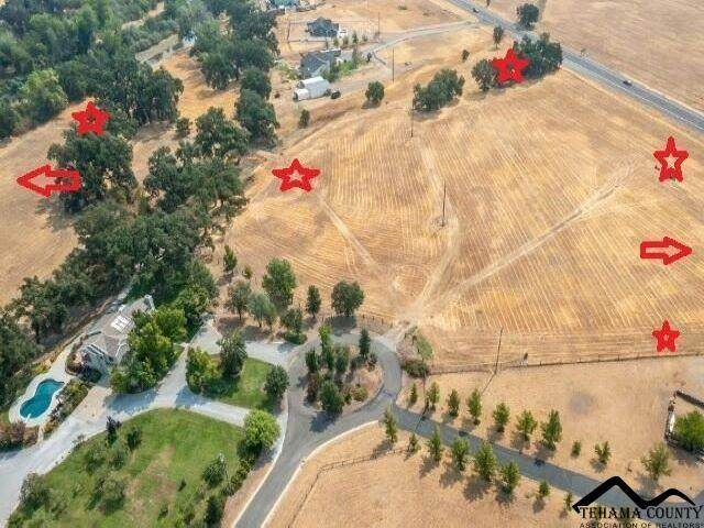 Lot 5 & 6 Springwood Way, MILLVILLE, CA 96062 (#20210930) :: Wise House Realty