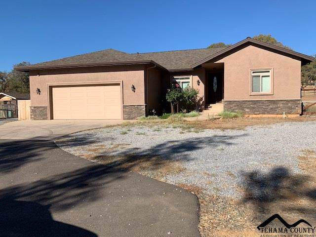 17488 Marianas Way, Cottonwood, CA 96022 (#20191386) :: Wise House Realty