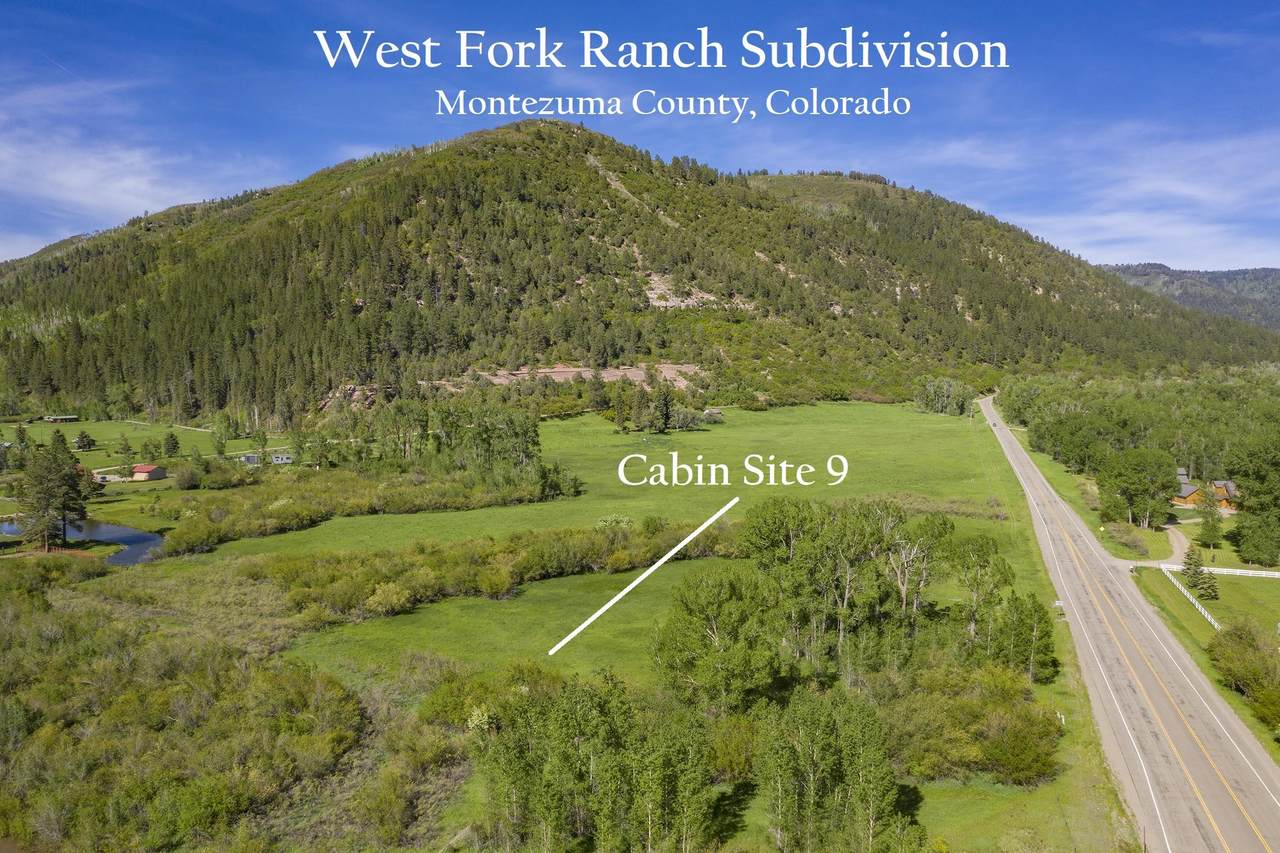 WFR Site 9 Highway 145 - Photo 1