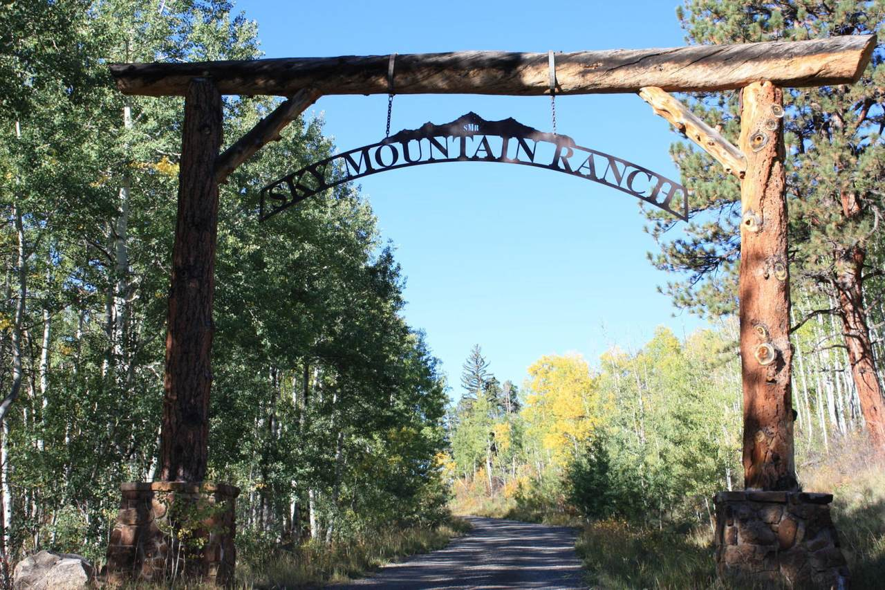 Lot 1 Sky Mountain Ranch Road - Photo 1