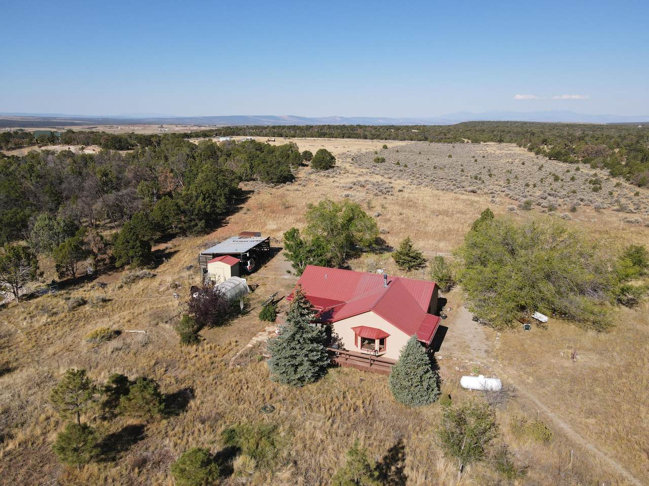 256 Moondance Trail - Photo 1