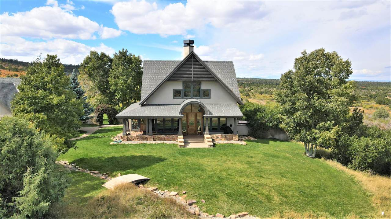 4065 County Road 44Zs - Photo 1