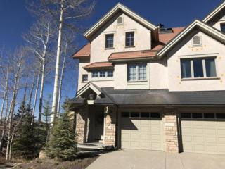 100 Aspen Ridge Drive #15, Mountain Village, CO 81435 (MLS #34380) :: Nevasca Realty