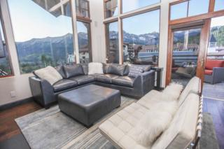 560 Mountain Village Boulevard #401, Mountain Village, CO 81435 (MLS #34428) :: Nevasca Realty