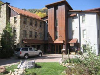 550 Depot Avenue #305, Telluride, CO 81435 (MLS #34546) :: Nevasca Realty