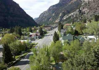 TBD 2ND Avenue A, Ouray, CO 81427 (MLS #34596) :: Nevasca Realty