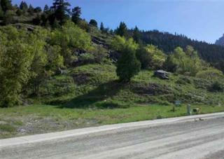 TBD 2ND Avenue E, Ouray, CO 81427 (MLS #34597) :: Nevasca Realty