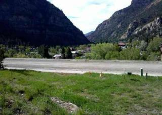 TBD 2nd Avenue C, Ouray, CO 81427 (MLS #34599) :: Nevasca Realty