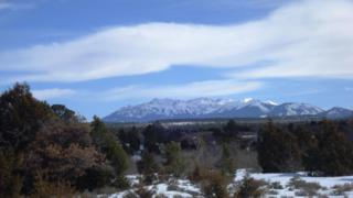 Lot 9 Nelson Ditch Road #9, Norwood, CO 81423 (MLS #34643) :: Nevasca Realty