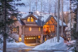 156 Polecat Lane, Mountain Village, CO 81435 (MLS #34690) :: Nevasca Realty