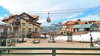117 Lost Creek Lane 20B, Mountain Village, CO 81435 (MLS #34752) :: Nevasca Realty