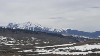 TBD 60Z, Ridgway, CO 81432 (MLS #34764) :: Nevasca Realty