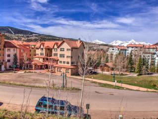 TBD Mountain Village Boulevard 109R, Mountain Village, CO 81435 (MLS #34825) :: Nevasca Realty