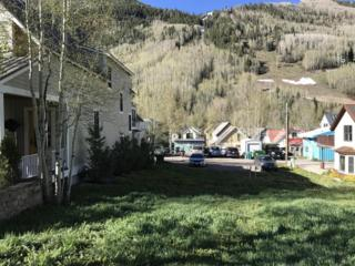 412 W Colorado Avenue #37, Telluride, CO 81435 (MLS #34906) :: Nevasca Realty