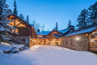 130 Highlands Way, Mountain Village, CO 81435 (MLS #34353) :: Nevasca Realty