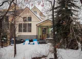 605 W Colorado D, Telluride, CO 81435 (MLS #34400) :: Nevasca Realty