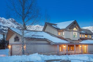 110 Singletree Ridge Road, Mountain Village, CO 81435 (MLS #34498) :: Nevasca Realty