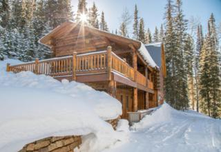 832 Fox Farm Road, Telluride, CO 81435 (MLS #34576) :: Nevasca Realty