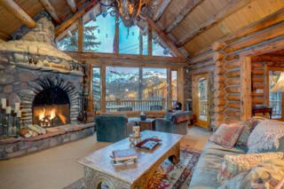 127 Hang Glider, Mountain Village, CO 81435 (MLS #34784) :: Nevasca Realty