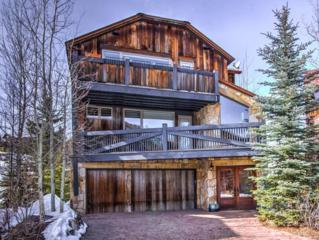 6 Boulders Way, Mountain Village, CO 81435 (MLS #34621) :: Nevasca Realty