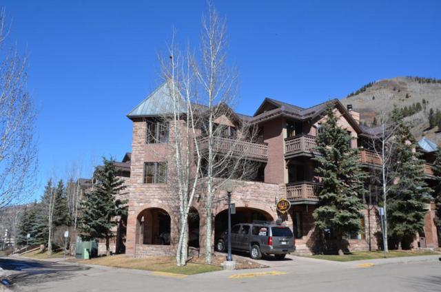 199 N Cornet Street #212, Telluride, CO 81435 (MLS #32357) :: Telluride Properties