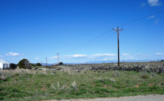 TBD W Homestead Road #16, Norwood, CO 81423 (MLS #32514) :: Telluride Properties