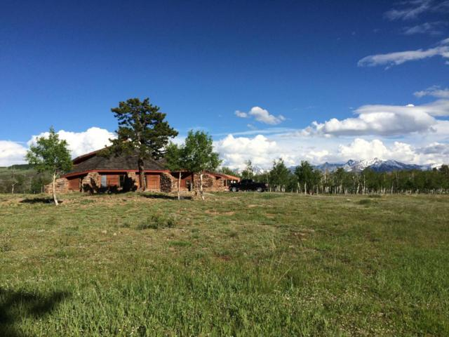 35554 5750 Road, Montrose, CO 81403 (MLS #32746) :: Nevasca Realty