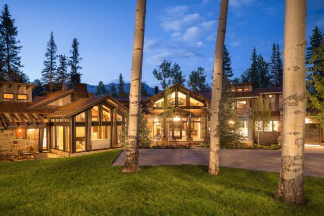 109 Polecat Lane, Mountain Village, CO 81435 (MLS #33024) :: Telluride Properties