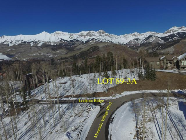 99 Lookout Ridge 89-3A, Mountain Village, CO 81435 (MLS #33254) :: Nevasca Realty