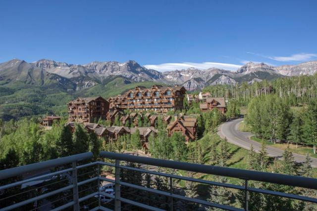 136 Country Club Drive Ph19  741/743, Mountain Village, CO 81435 (MLS #33746) :: Telluride Properties