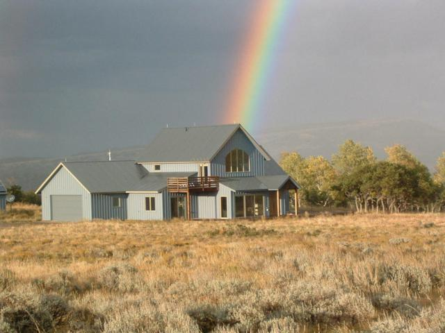 541 Old Elam Ridge Road, Placerville, CO 81430 (MLS #33761) :: Nevasca Realty