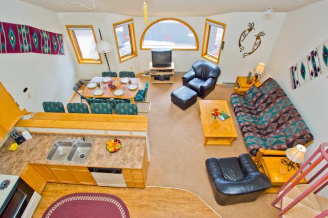 280 S Mahoney Drive 6G, Telluride, CO 81435 (MLS #33781) :: Nevasca Realty