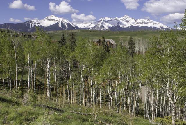 TBD Singletree Ar29, Mountain Village, CO 81435 (MLS #33838) :: Telluride Properties