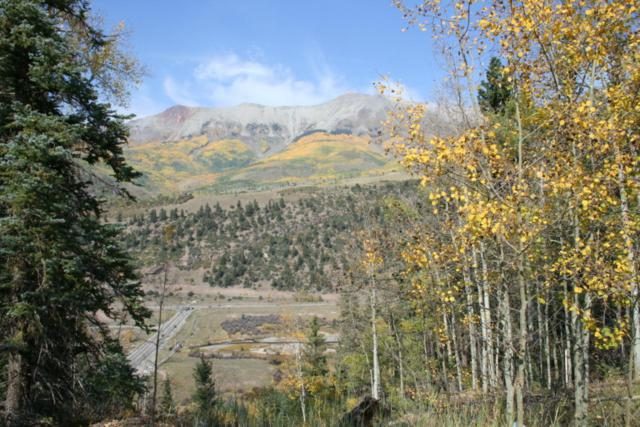 TBD Lawson Overlook, Mountain Village, CO 81435 (MLS #33845) :: Telluride Properties