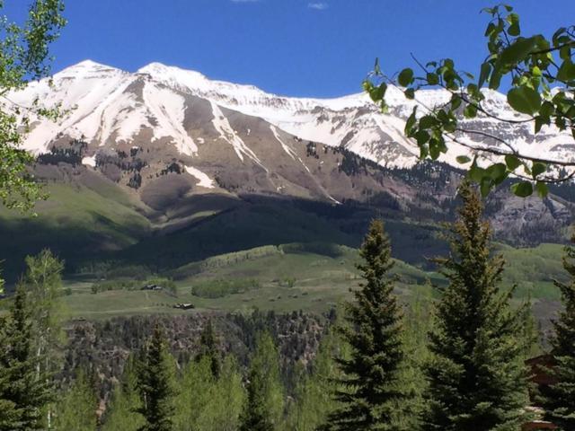 100 Eagle Drive #1, Mountain Village, CO 81435 (MLS #33851) :: Telluride Properties