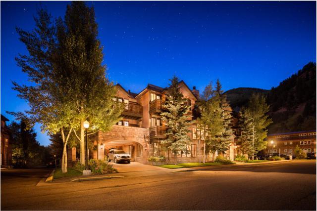 199 N Cornet Street #316, Telluride, CO 81435 (MLS #34197) :: Telluride Properties