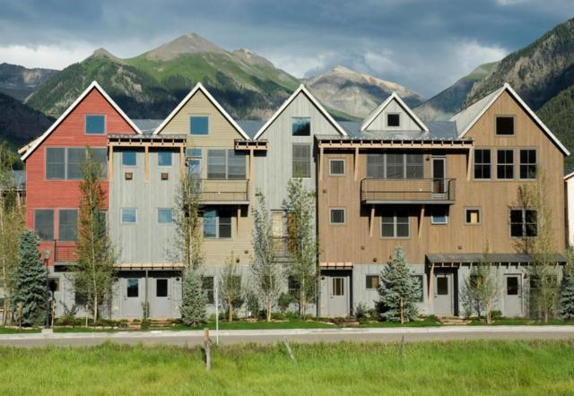 240 S Mahoney Drive #12, Telluride, CO 81435 (MLS #34304) :: Telluride Properties