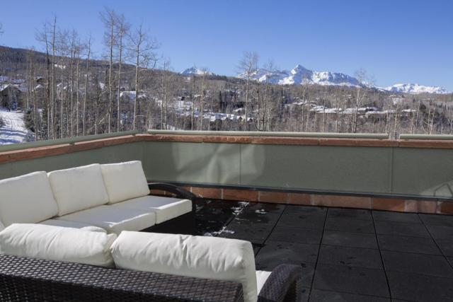 136 Country Club Drive #346, Mountain Village, CO 81435 (MLS #34442) :: Nevasca Realty