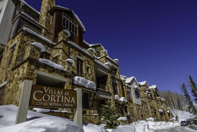 115 Cortina Drive #17, Mountain Village, CO 81435 (MLS #34538) :: Telluride Properties