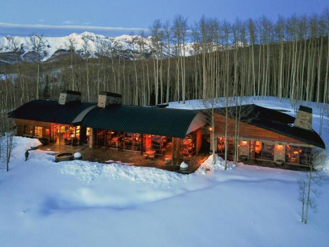 500 Elk Run Drive, Telluride, CO 81435 (MLS #34570) :: Nevasca Realty