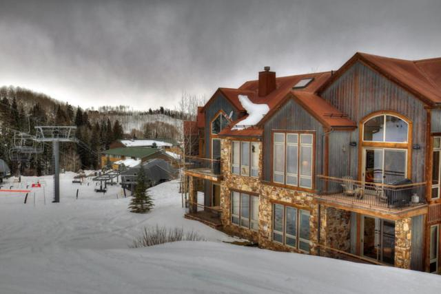 333 Adams Ranch Road #901, Mountain Village, CO 81435 (MLS #34590) :: Nevasca Realty