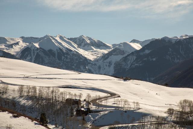 211 Josefa Lane #73, Telluride, CO 81435 (MLS #34594) :: Nevasca Realty