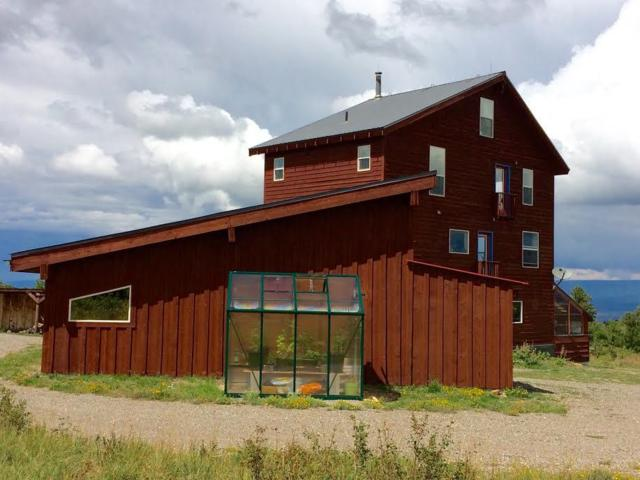 670 N Avalon Drive, Norwood, CO 81423 (MLS #34615) :: Telluride Properties