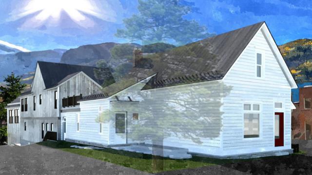120-A N Fir Street West (A), Telluride, CO 81435 (MLS #34676) :: Telluride Properties