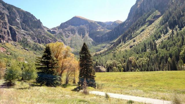 P14 Pandora Lane P14, Telluride, CO 81435 (MLS #34681) :: Nevasca Realty