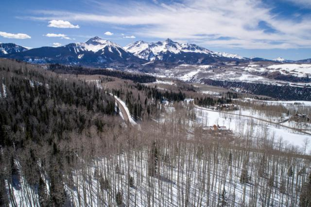 20 Elk Run Road #20, Telluride, CO 81435 (MLS #34685) :: Nevasca Realty