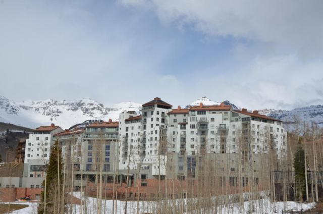 136 Country Club Drive #431, Mountain Village, CO 81435 (MLS #34738) :: Telluride Properties